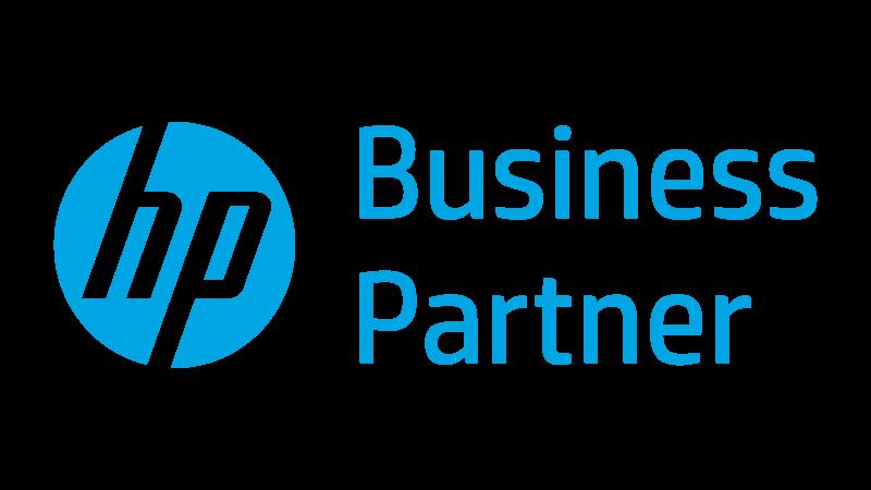 Logo PACE is HP Independent Software Vendor PartnerPartner Program